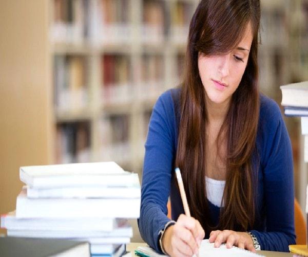 Cẩn thận trong từng bước làm bài